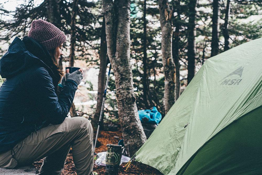 Camping Montagne-Chaleur